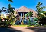 Hôtel Apia - Tanoa Tusitala Hotel-4