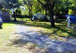 Camping avec Piscine couverte / chauffée Saint-Alban-Auriolles - Sun Camping-3