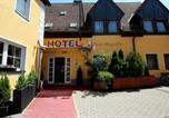 Hôtel Weisendorf - Hotel Smart-Inn-1
