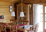 Location vacances Glesborg - Two-Bedroom Holiday home in Glesborg 12-4