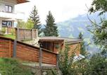 Location vacances  Pfundsalm-Mittelleger - Lovely Chalet in Hippach with Private Terrace-2