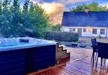 Hôtel Ry - Camp Aastedbro - Bed & Breakfast-4