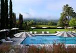 Hôtel Cortona - Villa di Piazzano - Small Luxury Hotels of the World-1
