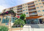Hôtel Santa Eulària des Riu - Azuline Hotel Atlantic-4