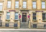 Hôtel Royaume-Uni - Safestay Glasgow-1