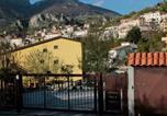 Hôtel Province de l'Aquila - Residence Orto di Venanzio-1