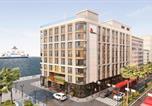 Hôtel Izmir - Izmir Marriott Hotel-1