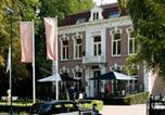 Hôtel Veghel - Villa Polder-1