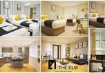 Location vacances Eversley - The Elm Serviced Apartments Camberley-4