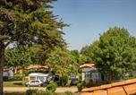 Camping avec Piscine couverte / chauffée Landevieille - Camping les Alouettes-3