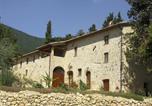 Location vacances Cetona - Poggio alla Vecchia Villa Sleeps 6 Pool Wifi-1
