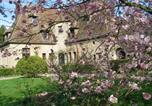 Hôtel Rochefort-en-Yvelines - Manoir Le Logis d'Arniere-3