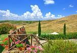 Location vacances San Giovanni d'Asso - Castelmuzio-3
