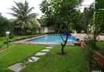 Location vacances Vagator - J.Rentals Villa 33-4
