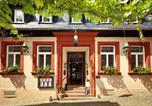 Hôtel Trittenheim - Hotel Doctor Weinstube-1