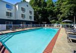 Hôtel Kennesaw - Fairfield Inn & Suites by Marriott Atlanta Kennesaw-2