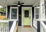 Location vacances Matthews - Entire home - Bright and Modern - Close to Everything-3