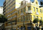 Hôtel Salvador - Hotel Portal do Politeama-2