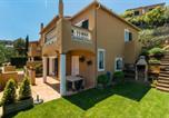Location vacances Begur - Begur Villa Sleeps 6 Pool-3