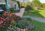 Location vacances Marciac - Le gite du Castelbosc-1