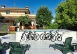 Hôtel Province de Gorizia - B&B Isonzo-2
