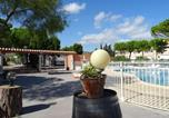 Camping Fitou - Camping International du Roussillon