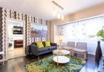 Location vacances Trapagaran - Portu Style apartment by Aston Rentals-1