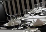 Hôtel Montevideo - Palladium Business Hotel-3