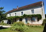 Hôtel Haute-Saône - Le Tilleul de Ray-2