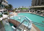 Hôtel Cattolica - Hotel Splendid Mare-1