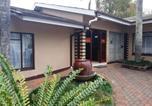 Location vacances Polokwane - Tzaneen Guest House-2