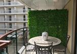 Location vacances Cannes - Arthur Properties Rue d'Antibes-4