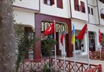 Hôtel Kemer - Idyros Otel-4