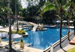 Villages vacances Lam Kaen - Palm Galleria Resort-1