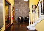 Hôtel Glasgow - Acorn Hotel-4