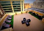 Hôtel Almería - Hotel Costasol-2
