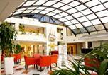 Hôtel Alméria - Hotel Portomagno-4