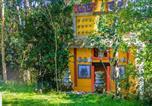 Location vacances Jalcomulco - Hostal Xico Inn-2