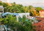 Location vacances  Martinique - Holiday home Baie des Mulets-2