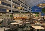 Hôtel Hounslow - Hilton London Heathrow Airport-3