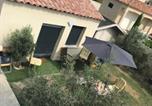 Location vacances Bellegarde - Le Vénitien-3