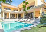 Location vacances Cascais - Villa Belga Queen-3