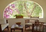 Location vacances Yalıkavak - Bay Tree House-3