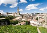 Hôtel 5 étoiles Bordeaux - Hostellerie de Plaisance-2