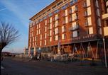 Hôtel Zingst - Speicher Barth - Designhotel-1