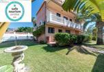 Location vacances Benicàssim - Travel Habitat Villa Benicassim-2