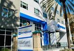 Hôtel Anaheim - Wyndham Anaheim-4