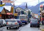 Location vacances Ushuaia - Ona Shelter-3