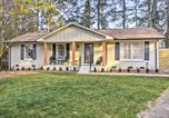 Location vacances Selma - Modern Traditional Retreat - 7 Mi to Raleigh!-3