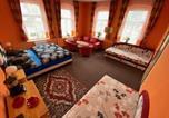 Location vacances Abertamy - Penzion Villa Rosse-4
